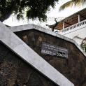 CENTRE OCEANOGRAPHIEQUE DES COMORES (CNDO) CNDRS